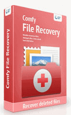 Comfy File Recovery Crack With Keygen & Latest Version