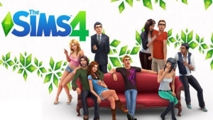 The Sims 4 Crack With License Key Free