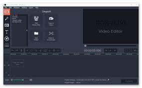 Movavi Video Editor Plus Activation Key 2020