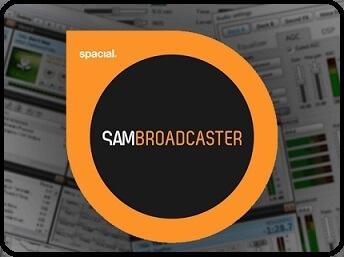 sam broadcaster pro Crack With Registration Key 2020