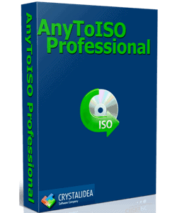 anytoiso Pro Crack With Registration Code 2020