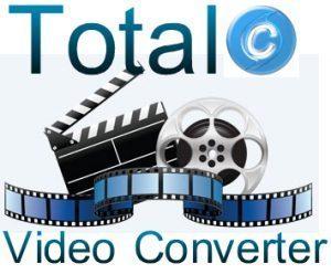 total video converter crack With registration Code 2020