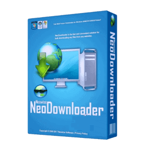 neodownloader Registration Code 2020
