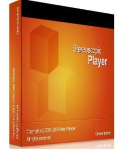 Stereoscopic Player crack + Activation Key