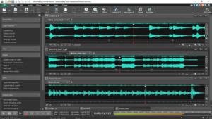 WavePad Sound Editor 10.53 Crack + Registration Code [Latest]