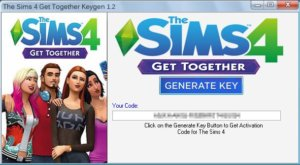Sims 4 Crack + Activation Code Free Download 2020 [Latest]
