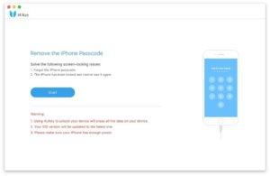 Tenorshare 4uKey 3.0.3.4 Registration Code Full Crack [Latest]
