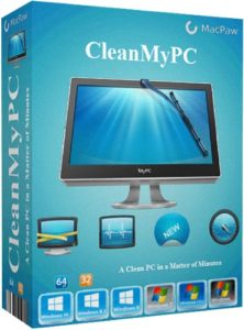 CleanMyPC Crack with Activation Code Download