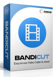 bandicut Crack With Serial Key Free Download
