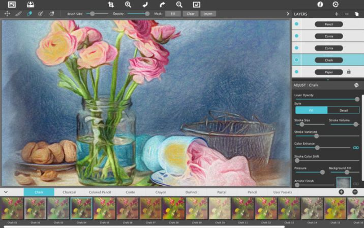JixiPix Pastello Crack with Latest Version Download