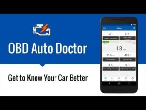 OBD Auto Doctor License Key Full Crack Download