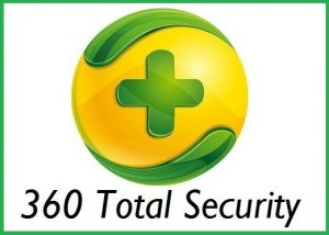 360 total security crack With License Key Free Download