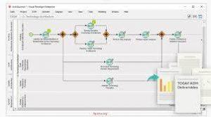 visual paradigm crack With License Key Full Download
