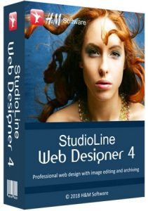 StudioLine Web Designer serial key Free Download [Latest]