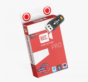 ChrisPC Screen Recorder Pro Crack With serial Key