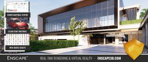 Enscape3D License Key