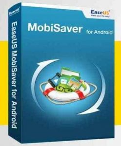 easeus mobisaver crack With License Code Download