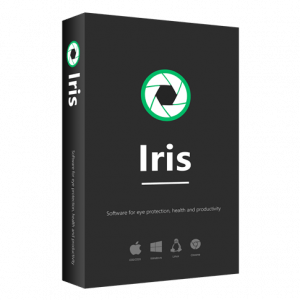 iris pro crack with activation key Download