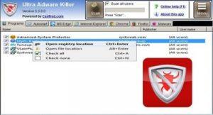 ultra adware killer download Full Version Download