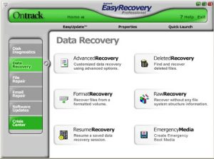 EasyRecovery Professional 14.0.0.4 With Crack [Latest]
