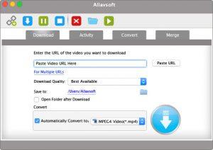 Allavsoft Video Downloader Converter 3.22.6.7473 With Crack