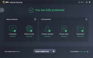avg internet security crack With Activation Code Download