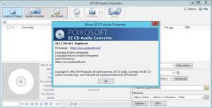 EZ CD Audio Converter Pro 9.5.1.1 Crack + Serial Key 2021 [Free]