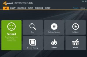 Avast Internet Security 2021 Crack + License Key [Latest 2021]