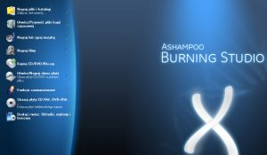 ashampoo burning studio crack With License Key Download
