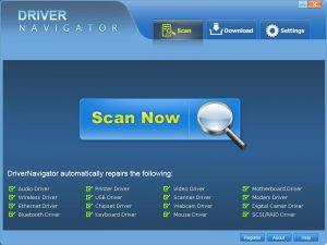 Driver Navigator 3.6.9 Crack With License Key [Latest 2021]