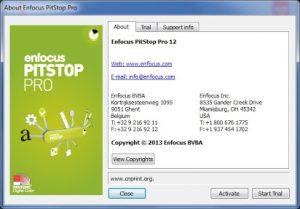 Enfocus PitStop Pro Crack + License Key Free Download [2021]