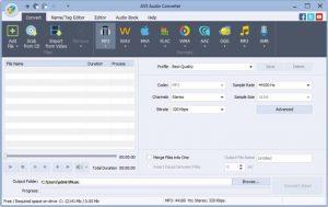 AVS Audio Converter 10.0.3.611 With Crack Full Version [Latest]
