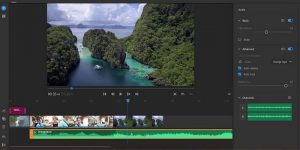 Adobe Premiere Rush CC 2021 With Crack Download [ Latest ]