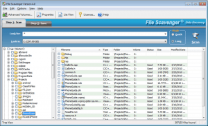 file scavenger crack With License Key Download Free