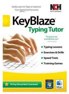 keyblaze typing tutor plus crack download registration code