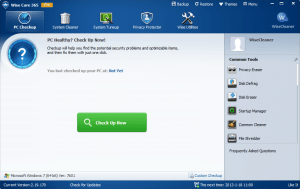 Wise Care 365 Pro Crack 5.6.6 Build 567 + Free Download [Latest 2021]