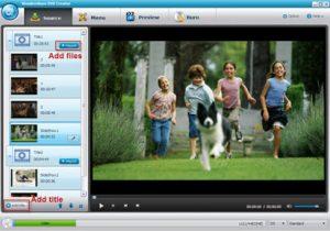 wondershare dvd creator crack With Serial key Download Free