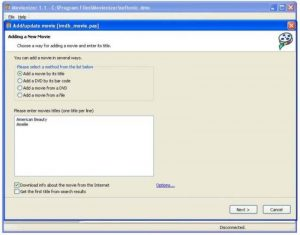 Movienizer Crack Free Download With Serial Key Full