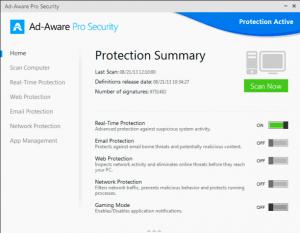 Adaware Antivirus Pro 12.9.1253.0 With Activation Code [2021]