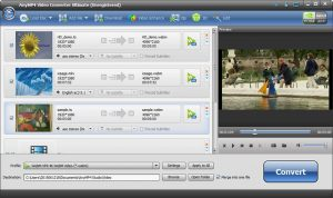 anymp4 video converter ultimate crack With Serial Key Free Download