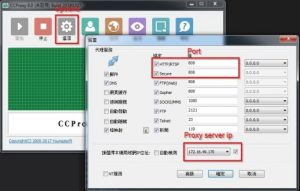 ccproxy crack With Serial key Free Download