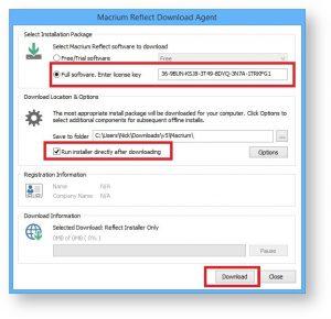 Macrium Reflect 8.0.6036 Crack With License Key 2021 [Latest]