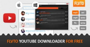 Flvto Youtube Downloader 1.4.1.2 Crack With License Key [2021]