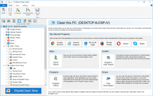 R-Wipe & Clean 20.0 Build 2297 With Crack Full Version [Latest]