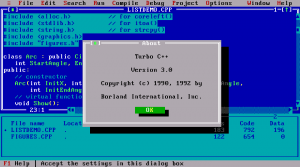 Turbo C++ 3.7.8.10 With Latest Version Download 2021 [Updated]
