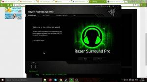 Razer Surround Pro 7.2 Crack With Activation Code 2021 [Latest]