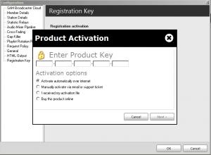 SAM Broadcaster Pro 2020.8 Crack With Registration Key [Latest]