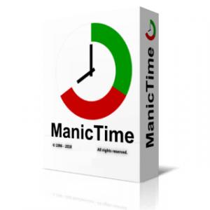 ManicTime Pro 4.6.8.1 Crack With License key 2021 [Latest]
