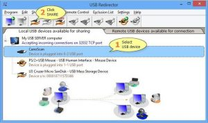USB Redirector Technician Edition Crack 6.12.0.3260 + Free Download [Latest]
