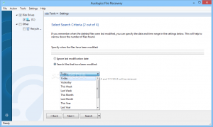Auslogics File Recovery 10.0.0.2 Crack With License Key [2021]